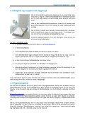 Supplerende dagpenge - ved arbejde på nedsat ... - Frie Funktionærer - Page 4