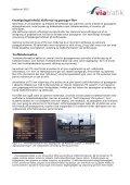 1 Erfaringsopsamling af nyere trafikterminaler - Vejforum - Page 3