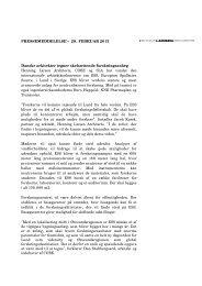 Pressemeddelelse_28022013_ESS.pdf - Henning Larsen Architects