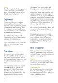 Pande-/øjenbrynsløft - Aleris - Page 4