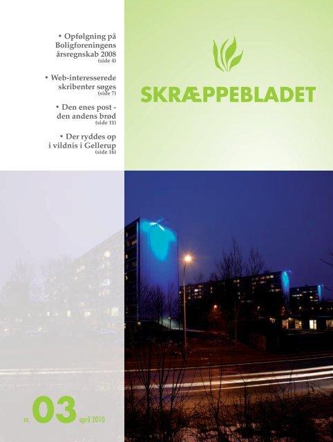 2010-03 i pdf - Skræppebladet