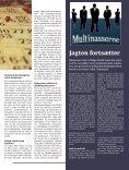 Der er brug for sygeplejersker Nedslidt eller doven? - Enhedslisten - Page 7
