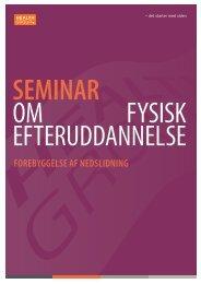 Invitation til seminar - Solinco