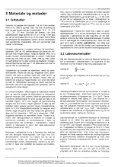 Radioaktiv forurensning i ferskvann - NINA - Page 7