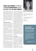 Tema: Angst og arbejde - Angstforeningen - Page 3