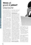 Tema: Angst og arbejde - Angstforeningen - Page 4