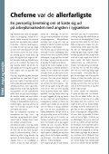 Tema: Angst og arbejde - Angstforeningen - Page 6