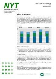 Nr. 550:2010 - Danmarks Statistik