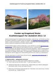 2012 - Funder Skole. Silkeborg