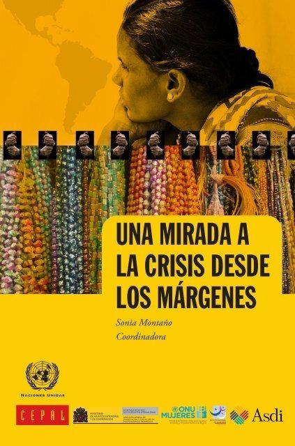 UNA MIRADA A LA CRISIS DESDE LOS MÁRGENES - Cepal