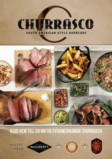 bjud hem till en riktig sydamerikansk churrasco - North Trade