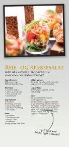 EN kæRLIGhEDSERkLæRING TIL DEN GODE SMAG. - Knorr - Page 7