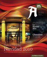 Navidad 2010 - Las Añadas de España