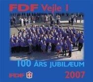 FDF Vejle 1 bog 300707.indd - FDF Vejle 1. kreds