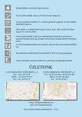 Konyha vonal (PDF, 2,5 MB) - Hunnia Kristály Kft. - Page 2