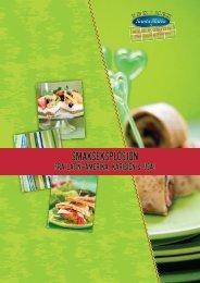 Last ned PDF - Foodservice