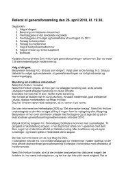 Download referat af generalforsamling 2010 her..