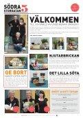 i ekSjö - Välkommen till Stadskällaren City - Page 7