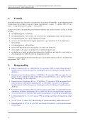 Instruks for kontrol med landskabs- og biotopforbedrende ... - Page 6