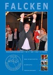 personaleforeningens blad • nr. 3 • juni • 2010 • 67. årgang