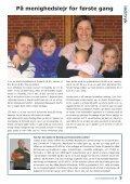 Forandring eller forvandling - Roskilde Baptistkirke - Page 5