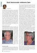 Forandring eller forvandling - Roskilde Baptistkirke - Page 6