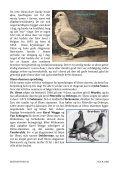 artikel: brevduen som langflyver - Dansk Brevduesport - Page 4