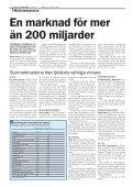 Lönsamme Landström Maxi är vinnaren Bubblan ... - Fri Köpenskap - Page 6