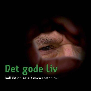kollektion 2012 / www.spoton.nu