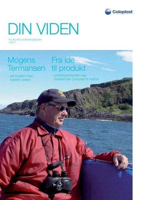 LM Wind Power Newsletter October 2010 - Coloplast