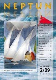 27 . åRgaNg - Sejlklubben Neptun