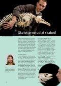 Knogler - Naturvejlederforeningen i Danmark - Page 6