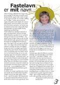 Fastelavn - Filskov - Page 3