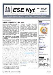 29 - Esbjerg Senior Erhverv