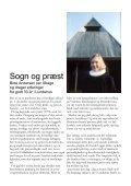 KIRKEBLADET - Lundehus kirkes - Page 3