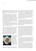 KIRKEBLADET - Lundehus kirkes - Page 4