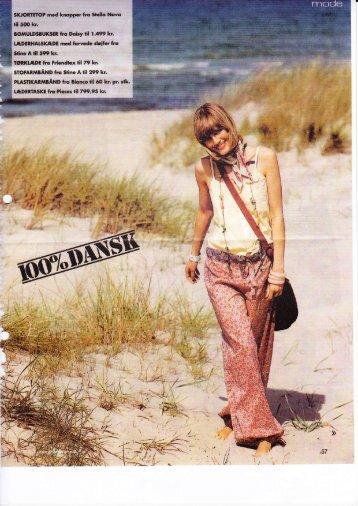 Eurowoman 2007 - Daisy