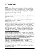 Avfall Norge rapport 2-2008 Anbefalte konstruksjonsmaterialer for ... - Page 4