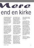 Kirkebladet - Saralystkirken - Page 3