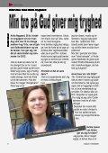 Kirkebladet - Saralystkirken - Page 4