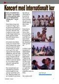 Kirkebladet - Saralystkirken - Page 7