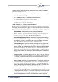 Klynger i regioner - Om ELYK projektet - Page 7
