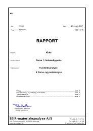 Klik på billedet nedenfor for en fuld rapport