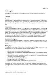 Bilag G.1.a Samlet lønpakke Der indsættes ... - Finansforbundet