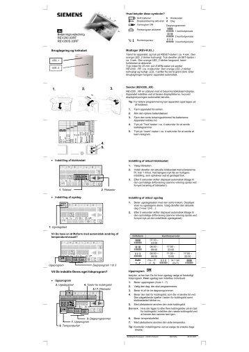 Daikin FTXL-20-25-35G-2V1B Betjeningsvejledning