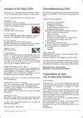 download 2/2009 - KZ & Veteranfly Klubben - Page 3