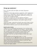 Dupuytrens kontraktur. Nålebehandling Patientinformation - Page 2