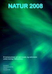 NATUR 2008 - Inerisaavik