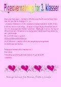 Klubblad maj 2013 - og juniorklubben Filippa - Page 4