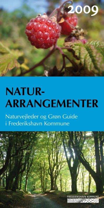 natur - Frederikshavn Forsyning